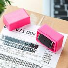 1Pc Useful Guard Your ID Roller Stamp SelfInking Messy Code Security Office New