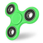 Tri Fidget Hand Spinner Focus Desk Toy EDC ADHD Autism KIDS ADULT US STOCKING фото