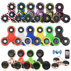 Tri Fidget Hand Spinner Focus Desk Toy EDC ADHD Autism KIDS ADULT US STOCKING