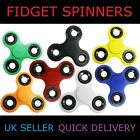 Fidget Hand Toy Finger Spinner Steel Bearing Spinners Desk Focus ADHD Stress
