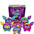 FURBY FURBLINGS CRYSTAL SERIES FURBY BOOM ELECTRONIC PET HASBRO TOY