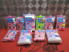 10 Packages of Toddler Girls Underwear and Tank Tops 2T/3T and 4T - NEW