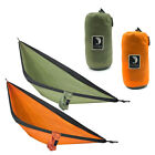 Tribe Provisions Double Person Adventure Durable Portable Hammock Rip-Stop Nylon