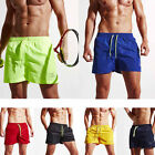 Trunks Men's Surf Board Shorts Casual Shorts Swim Beach Swimwear Shorts Boxer