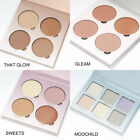 Pro Beauty Moonchild That Glow Gleam Cosmetic Highlighter Palette Makeup Kit