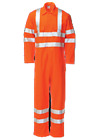 Alsico LUMINEX Hi-Vis Overall Choice Of SIzes.