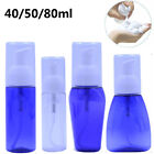 Lot 40~80ml Empty Bottles Foam Pump Shampoo Travel Washing Cosmetic Dispenser