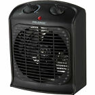 Pelonis Space Heater Energy Efficient Portable Electric Small Fan Forced - Used