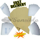 QUALITY SELF SEAL ENVELOPES- ALL C6 C5 C4 DL PLAIN & WINDOW *ALL SIZES/QTY'S*