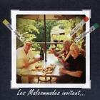 F'LIX STSSI/RAY ANDERSON - LES MALCOMMODES INVITENT USED - VERY GOOD CD