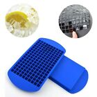 160 Small Ice Maker Tiny Ice Cube Trays Chocolate Mold Mould Make For Bar