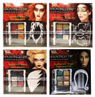 FANTASY MAKERS* 5pc Set HAUNTINGLY HIP Stencil Kit *YOU CHOOSE* Halloween 2/2
