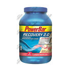INTEGRATORE POWERBAR RECOVERY 2.0 DIETARY SUPPLEMENT SPORT NUTRITION