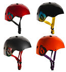661 Dirt Lid Plus Helmet CPSC Certified One Size Fits All Skateboard BMX Inline image
