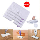 Washable Replacement Cleaning Pads for Shark Steam Mop S3501 S3601 S3550 S3901