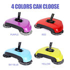 Household Cleaning Automatic Hand Push Sweeper Broom Without Electricity