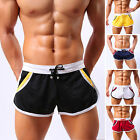 Men's Summer Casual Sports Gym Shorts Running Jogging Athletic Pants