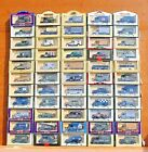 LLEDO DIECAST DG & LP MILITARY VEHICLES - CHOOSE FROM LIST WITH PHOTO'S LOT D