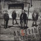 ANGELINE - DISCONNECTED USED - VERY GOOD CD