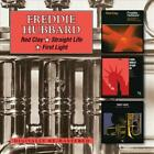 FREDDIE HUBBARD - RED CLAY/STRAIGHT LIFE/FIRST LIGHT USED - VERY GOOD CD