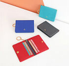 Basic Prism Mini Wallet Credit Business ID Card Money Holder Pocket Slim Purse