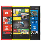 "Unlocked Nokia Lumia 920 4.5"" Win8 Dual-Core 32GB 3G GPS Phone 1080P Smartphone"
