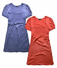 Ladies Tunic Top New Womens Plus Size Short Sleeved Curve T-Shirt UK 14 - 32