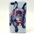 Artistic Soft Painted Pattern TPU Back Skin Case Cover For iPhone 4s 5s 6 6 Plus