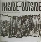 DIETER SCHERF TRIO - INSIDE-OUTSIDE REFLECTIONS 1974 USED - VERY GOOD CD