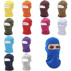Unisex Balaclava Full Face Mask Outdoor Summer Hiking Beach Neck Protecting