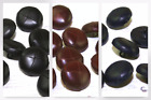 Dill Real Leather Covered Football Buttons (Dill-370288-M)