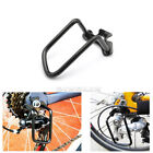 Cycling Bike Stainless Steel Bicycle Rear Derailleur Chain Guard Protector Rack