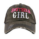 Katydid Southern Girl Trucker Hat