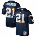 LaDainian Tomlinson Mitchell & Ness Los Angeles Chargers Football Jersey - NFL $299.99 USD