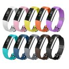 Newest Replacement Wristbands Watch Buckle Design for Fitbit Alta HR & Alta