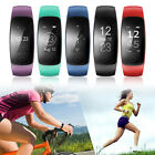 Smart Wristband Health Monitor ID107Plus HR Heart Rate Bracelet Fitness Tracking