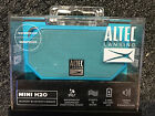 NEW Altec Lansing Mini H20 Rugged Speaker Waterproof Sandproof BLUE RED BLACK