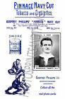 WAKEFIELD Rugby League - Pinnace 1920's repro advertising cards