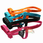 Fieldsafe Field Safe Headcollar Horse Safety Velcro Sizes and Colours RHINEGOLD