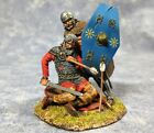 *New in Box* First Legion Glory of Rome ROM090 - Gallic Wounded Warrior Vignette