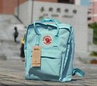 Hot Unisex FJALLRAVEN KANKEN Classic Travel backpack School Laptop Shoulder Bags New with tags
