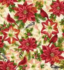 StudioE Holiday Flair Quilt Fabric