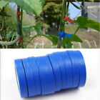 3/5/10 Rolls Durable Plant Hand Tying Blue Tape for Hand Tying Machine Tapetool