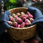 Premium Organic China Chinese Rose Bud Rosae Chinensis Yueji Flowers Herbal Tea