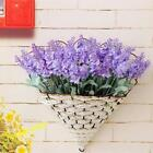1pc Artificial Silk Flower Bouquet Home Wedding Floral Garden Party Decor Gifts