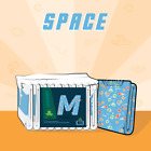 ABU Space, Adult Diapers, 10/pack or case of 80