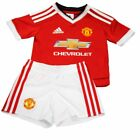 adidas Performance MANCHESTER UNITED FC HOME MINIKIT Maillot de Football Junior