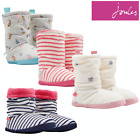 Joules Homestead Ladies Slippersock (X) **FREE UK Shipping**