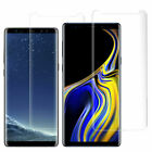 Poetic Samsung Galaxy Note 8 S8 S8 Plus Screen Protector Shockproof 2 Color