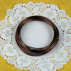16.4ft * 1mm Aluminium Wire Line Thread Crafts Beacelet Jewelry Making Cord DIY